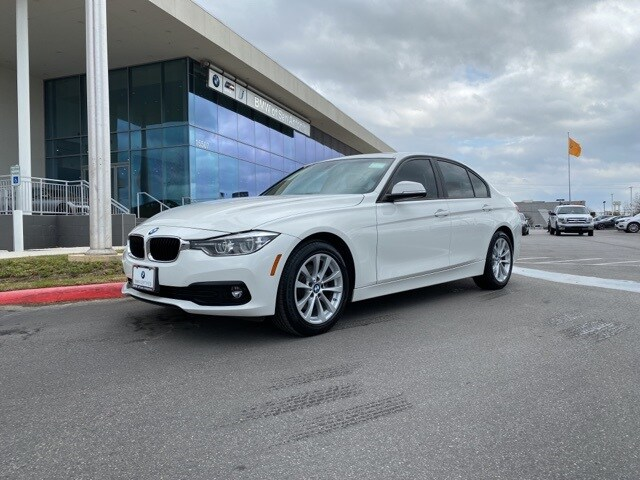 View Used Cars For Sale In San Antonio At Our Bmw Dealership