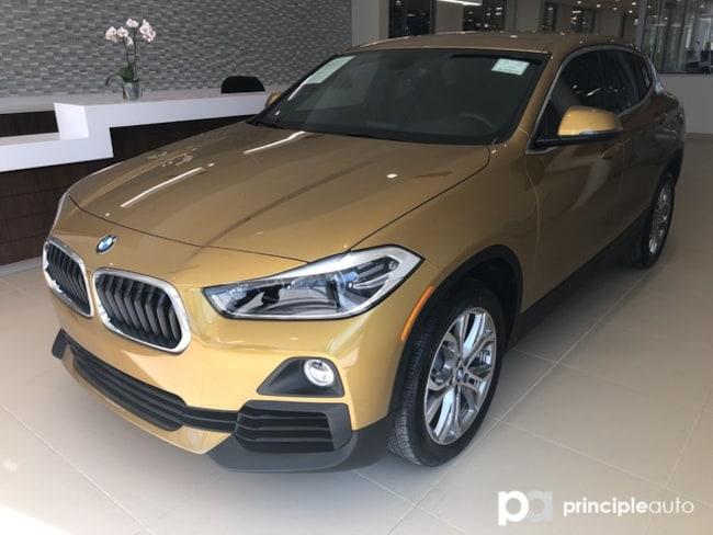 2018 BMW X2 sDrive28i Sports Activity Coupe San Antonio