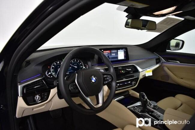 2019 BMW 530i Sedan San Antonio