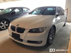2009 BMW 328i Coupe 328i w/ Premium Coupe