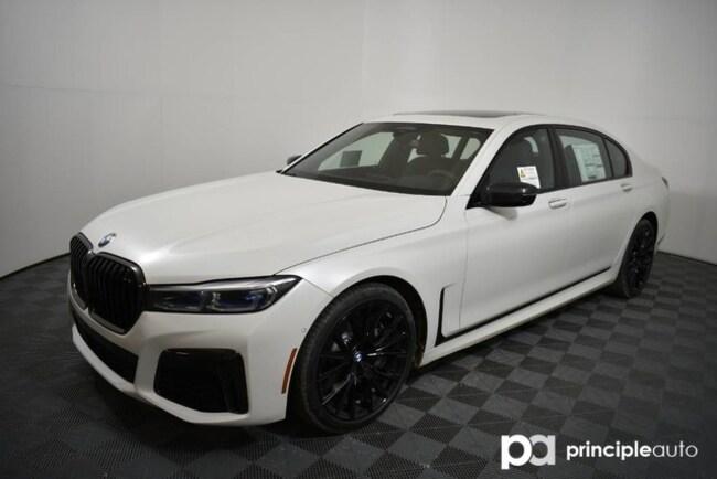2020 BMW 750i xDrive Sedan San Antonio