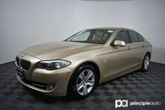 2012 BMW 528i 528i w/ Premium Sedan in [Company City]