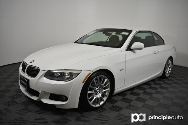 Pre-Owned 2011 BMW 328i in San Antonio TX | WBADW7C55BE726570 For
