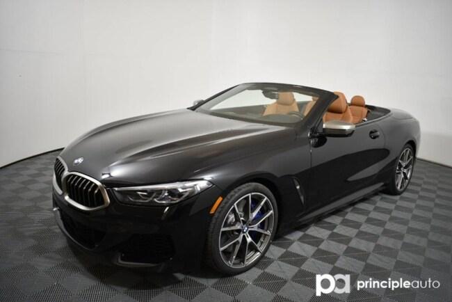 2019 BMW M850i Convertible xDrive Convertible San Antonio