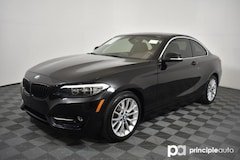 2016 BMW 228i Coupe 228i w/ Premium/Driving Assist Coupe in [Company City]