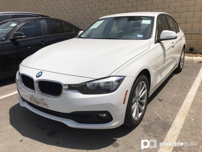 Bmw 320I 2016 >> Certified Pre Owned 2016 Bmw 320i For Sale San Antonio Tx