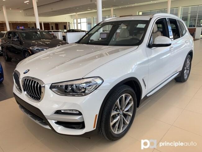 2019 BMW X3 sDrive30i SAV San Antonio