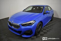 2020 BMW 228i Gran Coupe xDrive Gran Coupe