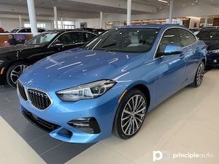 2020 BMW 228i Gran Coupe 228i xDrive Gran Coupe