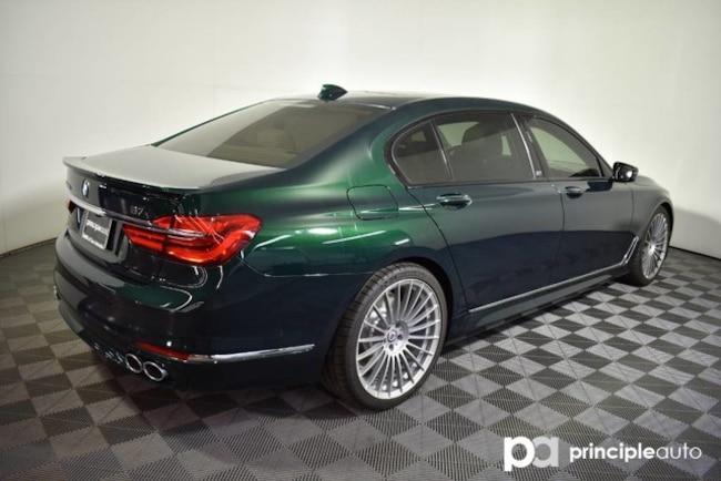 New BMW ALPINA B In San Antonio TX WBAFCJG For - 2018 bmw b7 alpina