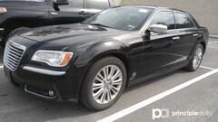2012 Chrysler 300 300C Luxury Series Sedan in [Company City]