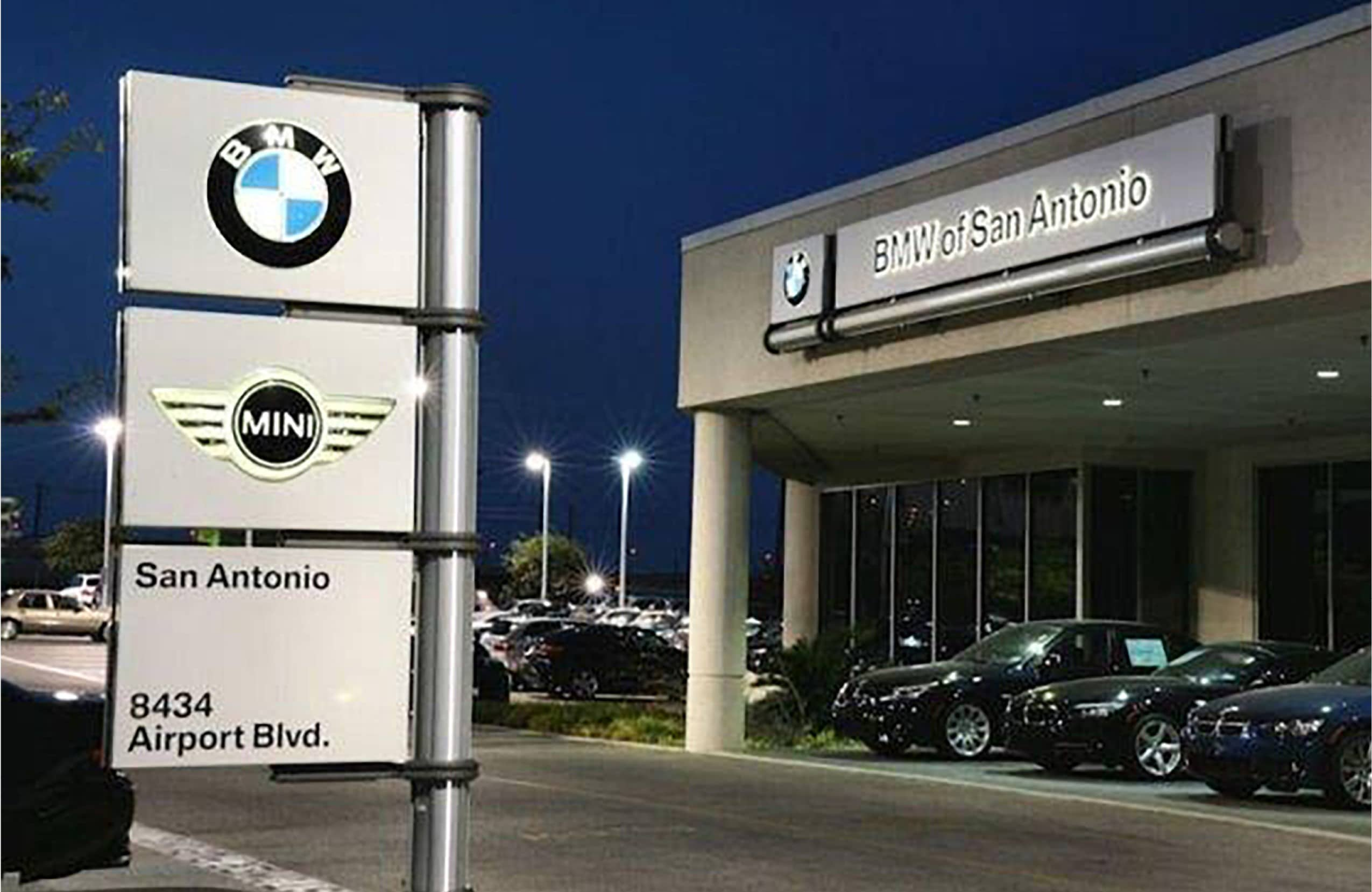 about bmw of san antonio texas luxury car dealer. Black Bedroom Furniture Sets. Home Design Ideas