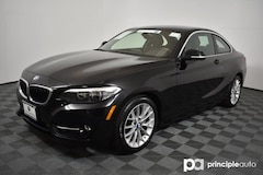 2016 BMW 228i Coupe 228i Coupe