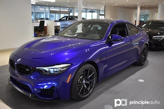 2019 BMW M4 Coupe CS Coupe