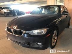 2013 BMW 328i 328i w/ Premium Sedan