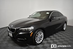 2016 BMW 228i Coupe 228i w/ Sport Package Coupe in [Company City]