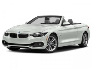 New 2020 BMW 440i Convertible For Sale in Bloomfield, NJ