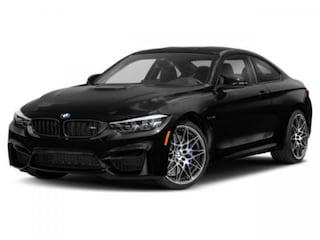 New 2020 BMW M4 Coupe For Sale in Bloomfield, NJ