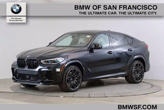 New 2020 BMW X6 M Competition SAV For Sale in Bloomfield, NJ