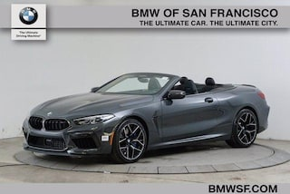 New 2020 BMW M8 Convertible For Sale in Bloomfield, NJ