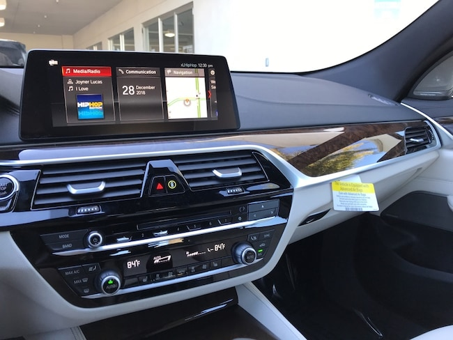 New 2019 BMW 640i For Sale at BMW of Santa Maria | VIN