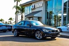 2018 BMW 330e iPerformance Sedan in [Company City]