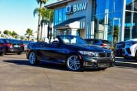 2016 BMW 228i Convertible