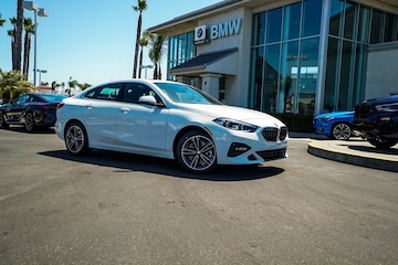 2020 BMW 228i Gran Coupe