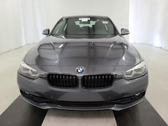 2018 BMW 328d Sedan in [Company City]