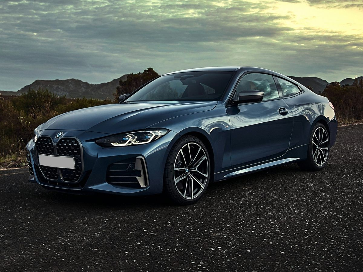 New 2021 BMW M440i For Sale at BMW of Santa Maria | VIN: WBA13AR00MCF61548