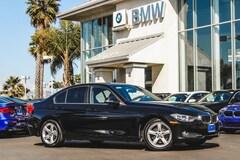 2015 BMW 320i Sedan in [Company City]