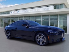 2021 BMW 430i 430i Coupe