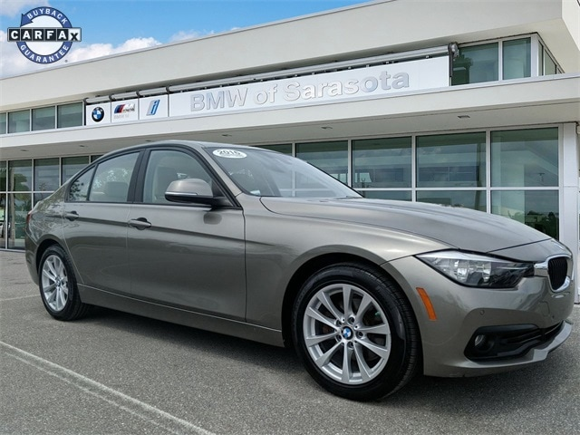 Pre-Owned BMW Cars & SUVs For Sale | BMW Of Sarasota