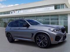 2021 BMW X3 M M SAV
