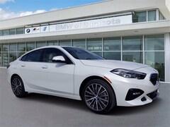 2021 BMW 228i 228i Gran Coupe