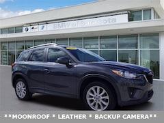 2015 Mazda CX-5 Grand Touring SUV in [Company City]