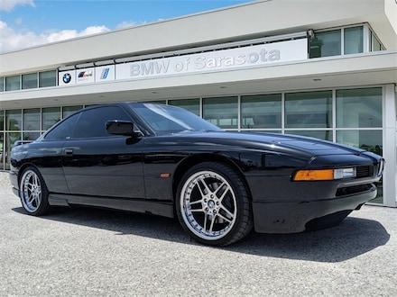 1996 BMW 8 Series 840Ci Coupe