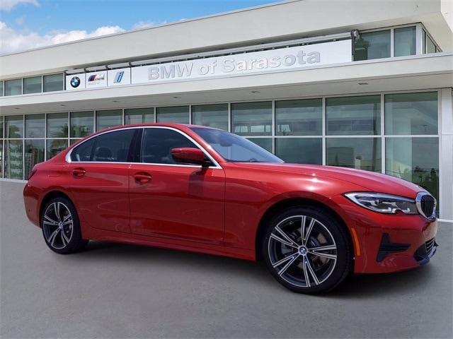 2020 BMW 330i 330i xDrive Sedan