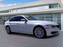 2015 BMW 3 Series 335i Sedan in [Company City]