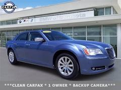 2011 Chrysler 300 Limited Sedan in [Company City]