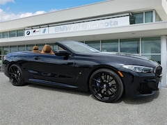 2019 BMW M850i M850i xDrive Convertible