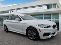 2016 BMW 2 Series M235i Coupe