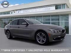 2017 BMW 3 Series 330i Sedan in [Company City]