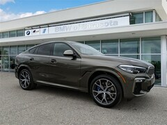 2020 BMW X6 xDrive50i Sports Activity Coupe
