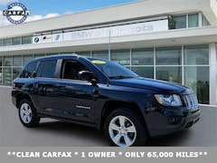 2013 Jeep Compass Sport SUV in [Company City]