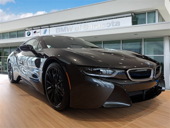 New 2019 Bmw I8 For Sale At Bmw Of Sarasota Vin Wby2z4c52kvb81817