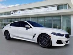2020 BMW 840i 840 Gran Coupe