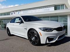 2019 BMW M4 Base Coupe