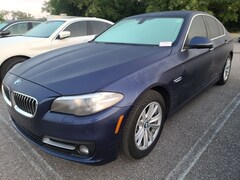 2015 BMW 5 Series 528i Sedan