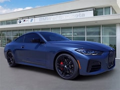 2021 BMW M440i M440i xDrive Coupe